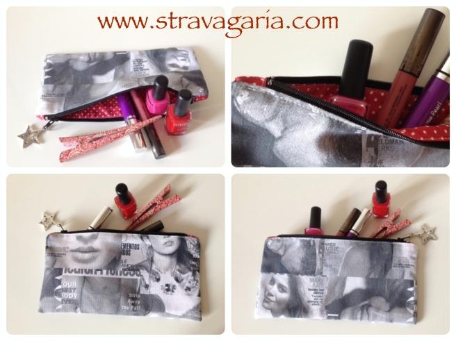 Astuccio glamage collage_Fotor